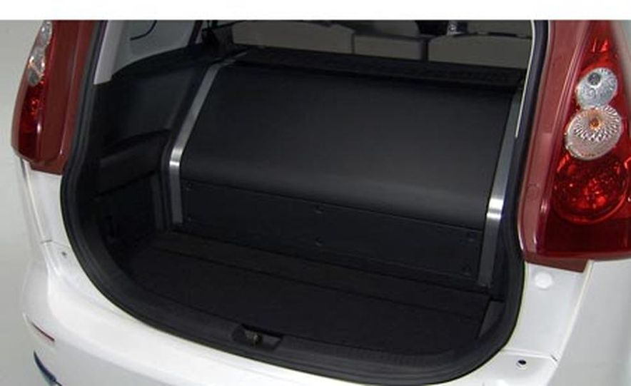Mazda Premacy Hydrogen RE Hybrid - Slide 3