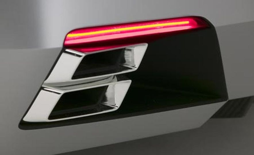 Acura Advanced Sports Car concept - Slide 12