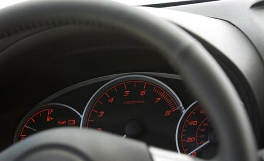 Subaru WRC concept - Slide 15