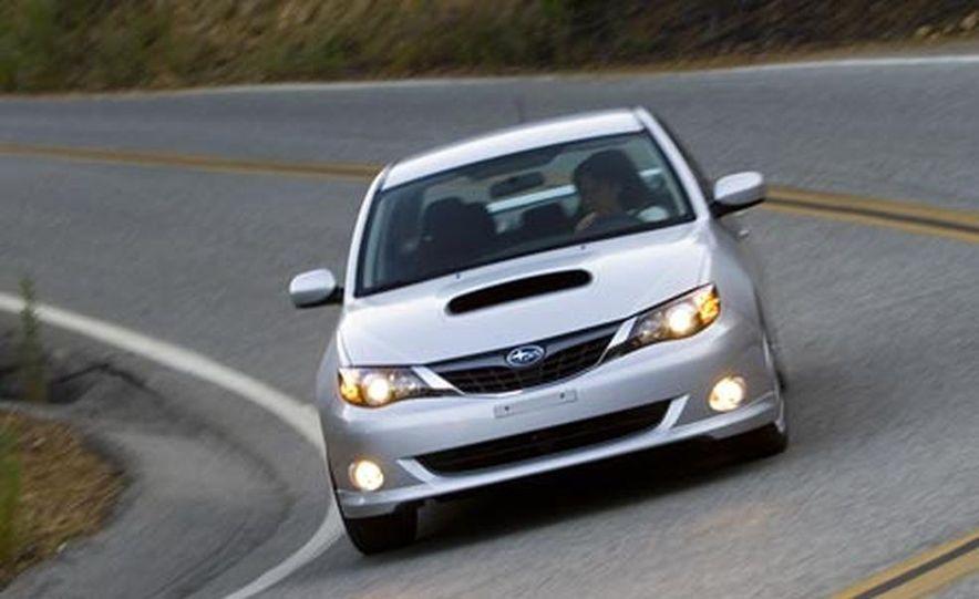 Subaru WRC concept - Slide 7