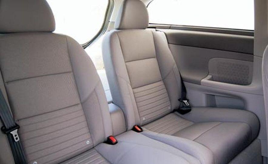 Volvo C30 Recharge concept - Slide 18