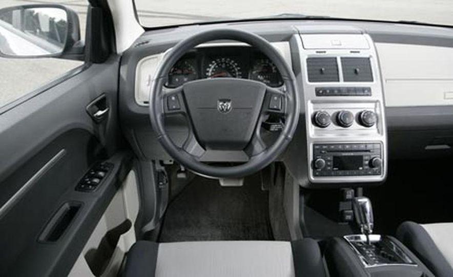 2009 Dodge Journey - Slide 14
