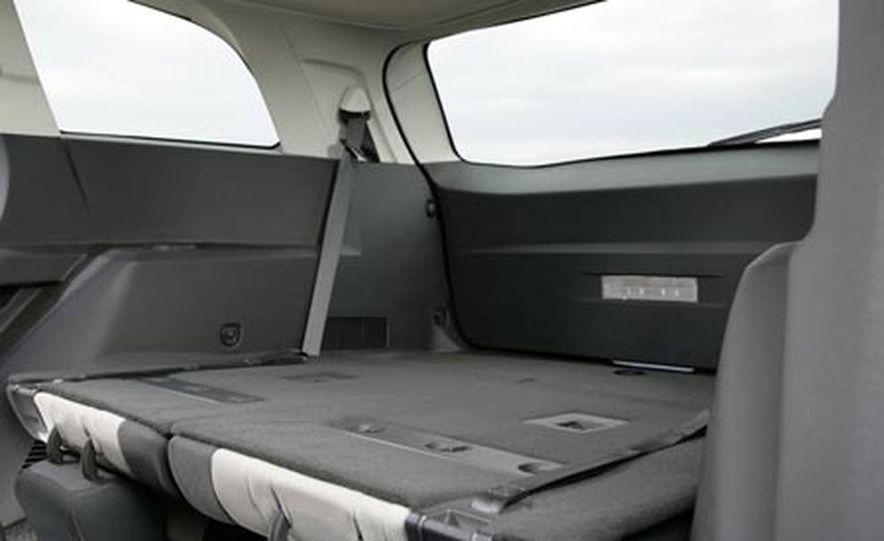 2009 Dodge Journey - Slide 17