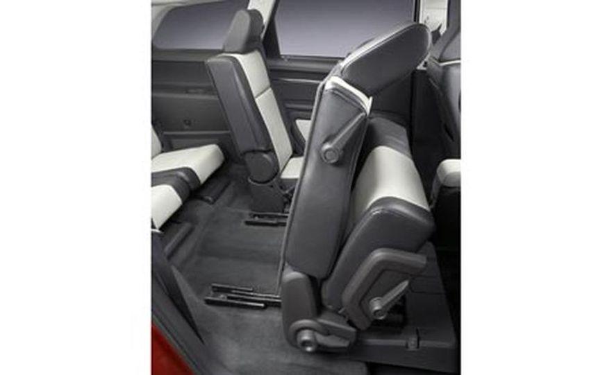 2009 Dodge Journey - Slide 19