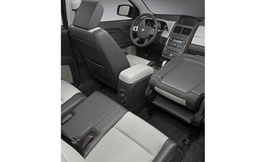 2009 Dodge Journey - Slide 20