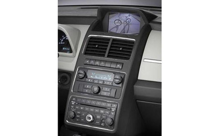 2009 Dodge Journey - Slide 21