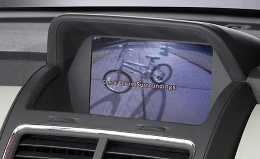 2009 Dodge Journey - Slide 22