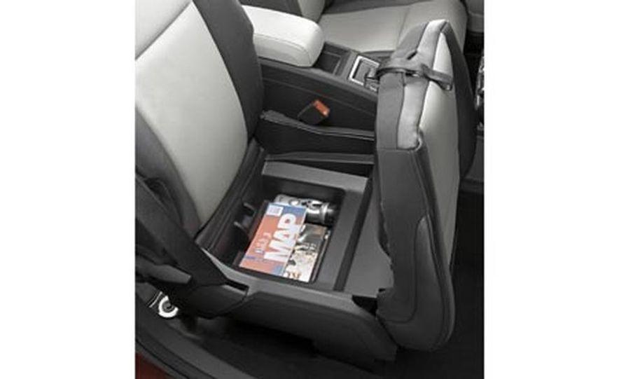 2009 Dodge Journey - Slide 23