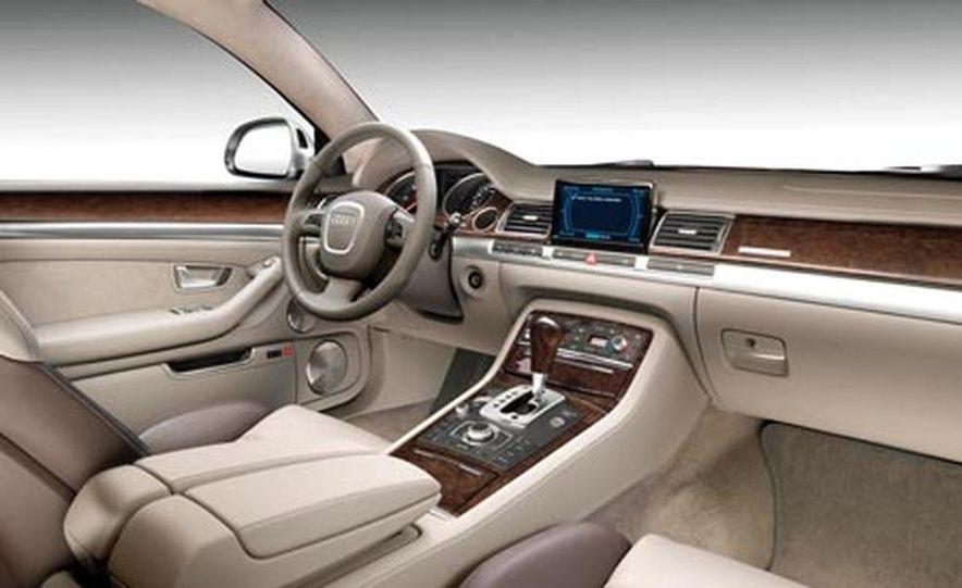 2008 Audi A8 - Slide 11