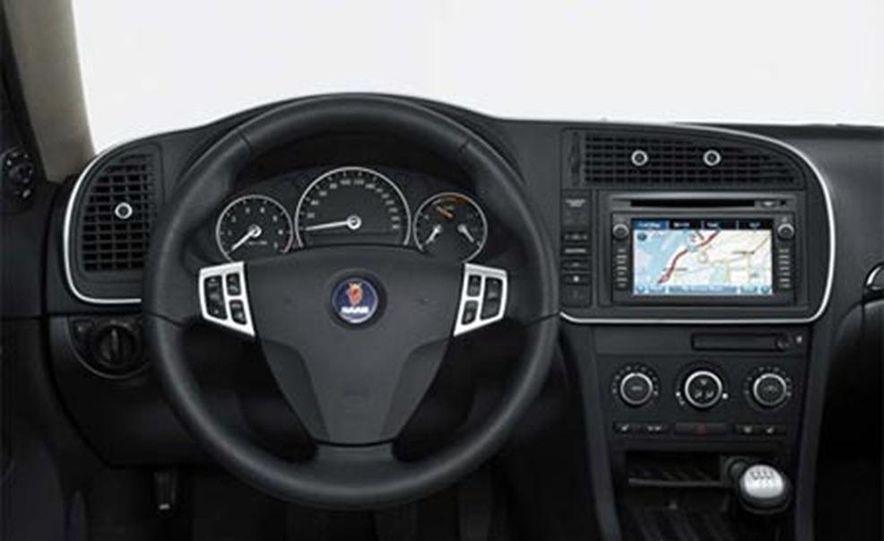 2008 Saab Turbo X - Slide 11