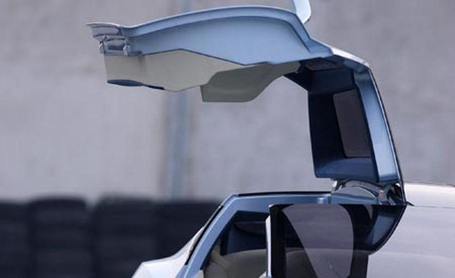 Buick Riviera concept - Slide 11