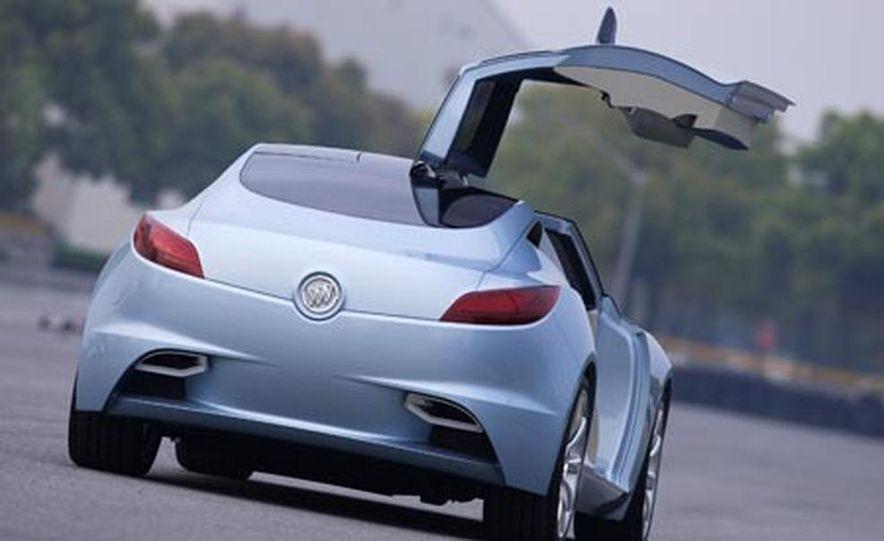 Buick Riviera concept - Slide 2