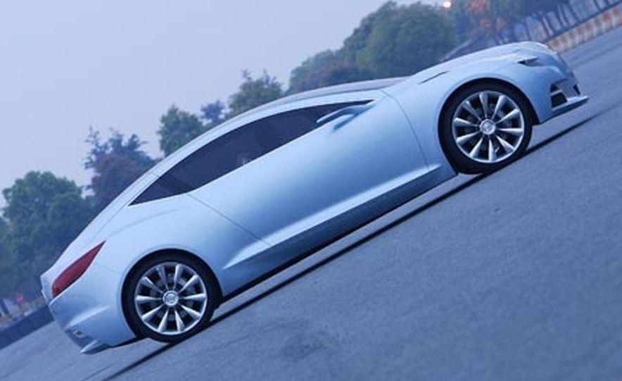 Buick Riviera concept - Slide 3