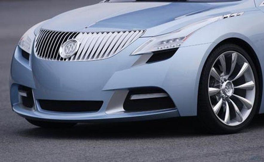 Buick Riviera concept - Slide 5