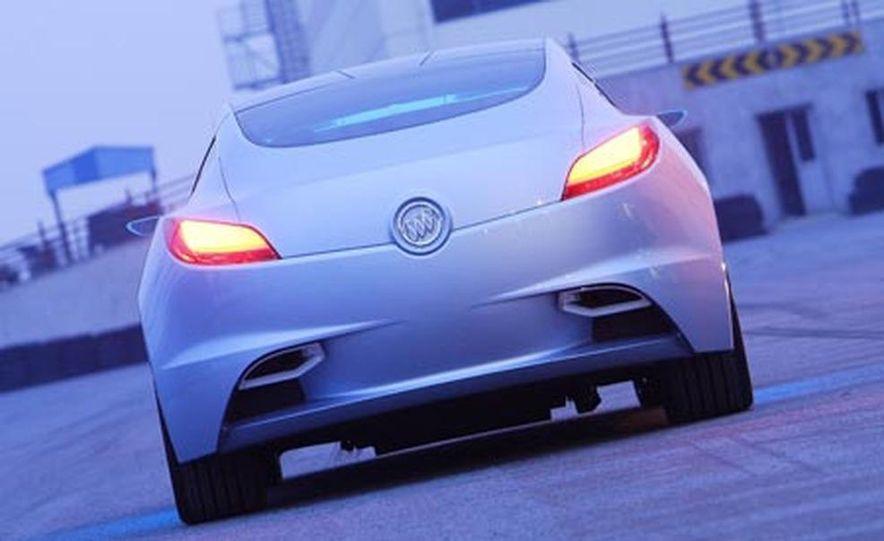 Buick Riviera concept - Slide 6