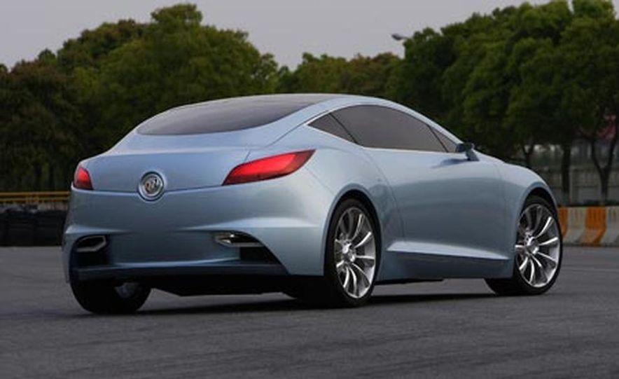 Buick Riviera concept - Slide 7