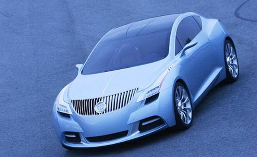 Buick Riviera concept - Slide 8