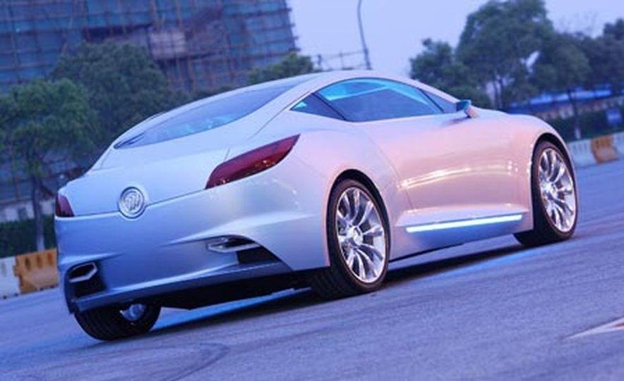 Buick Riviera concept - Slide 10