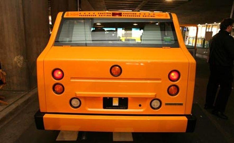 2009 Standard Taxi - Slide 1