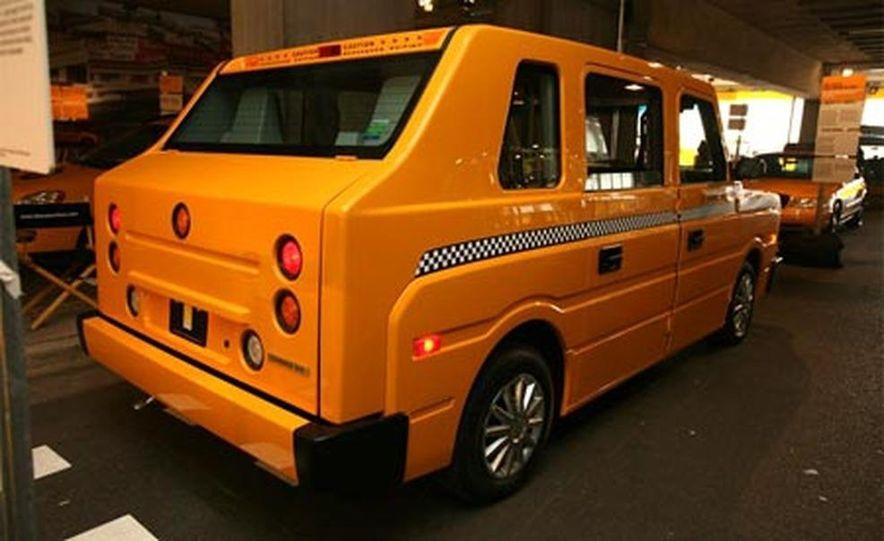 2009 Standard Taxi - Slide 2