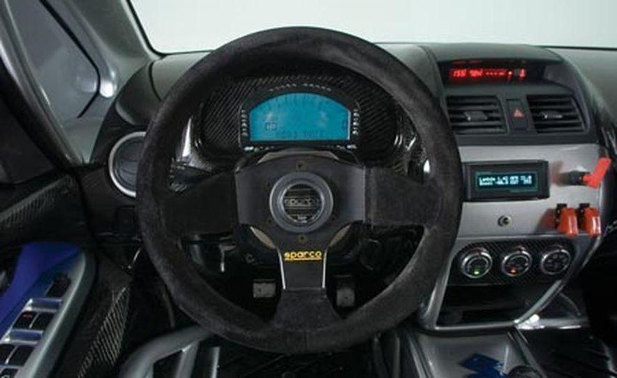 Suzuki SX4 Zuk concept - Slide 10