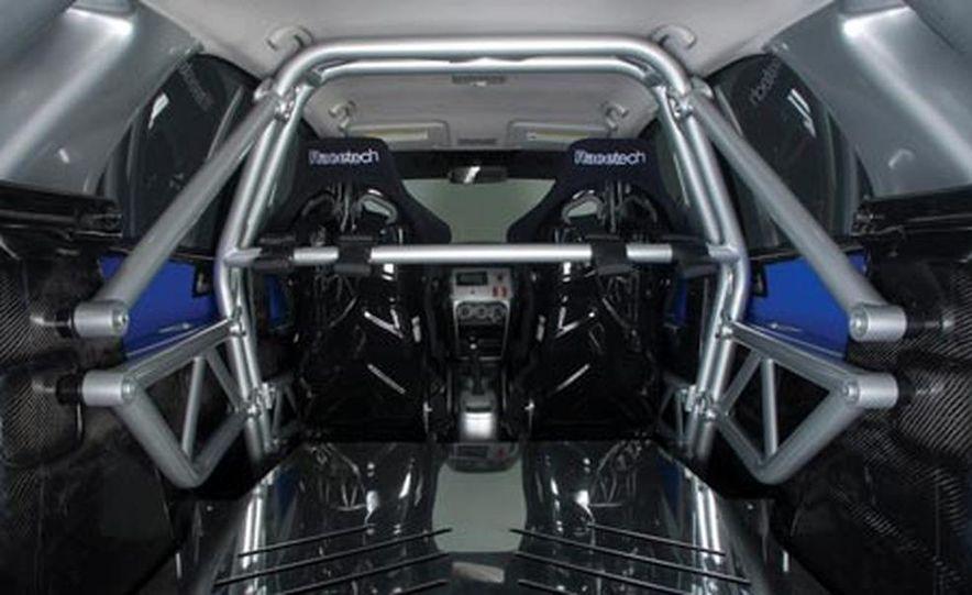 Suzuki SX4 Zuk concept - Slide 13