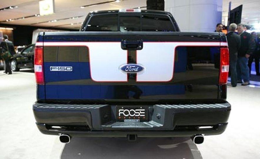 2008 Ford F-150 Foose edition - Slide 3