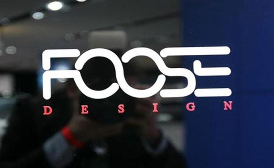 2008 Ford F-150 Foose edition - Slide 7