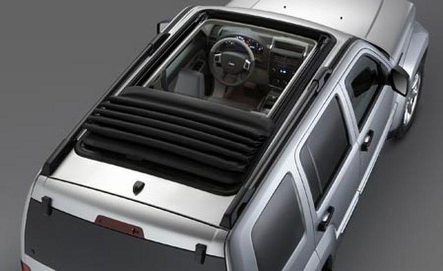 2008 Jeep Liberty - Slide 9