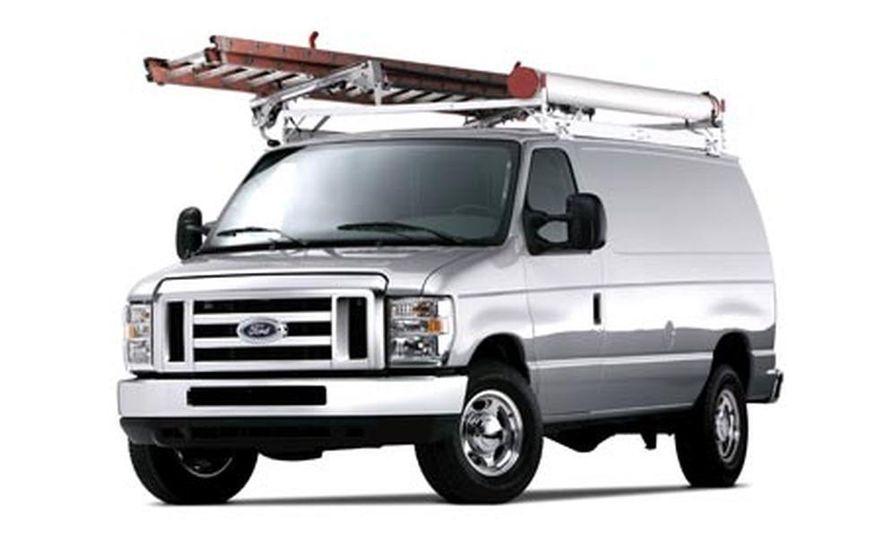 2008 Ford E-series - Slide 16