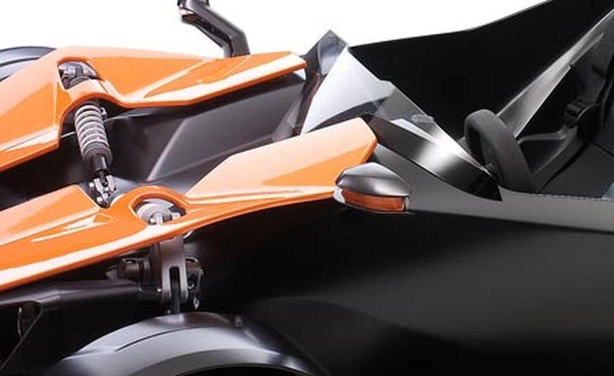 2008 KTM X-Bow - Slide 2