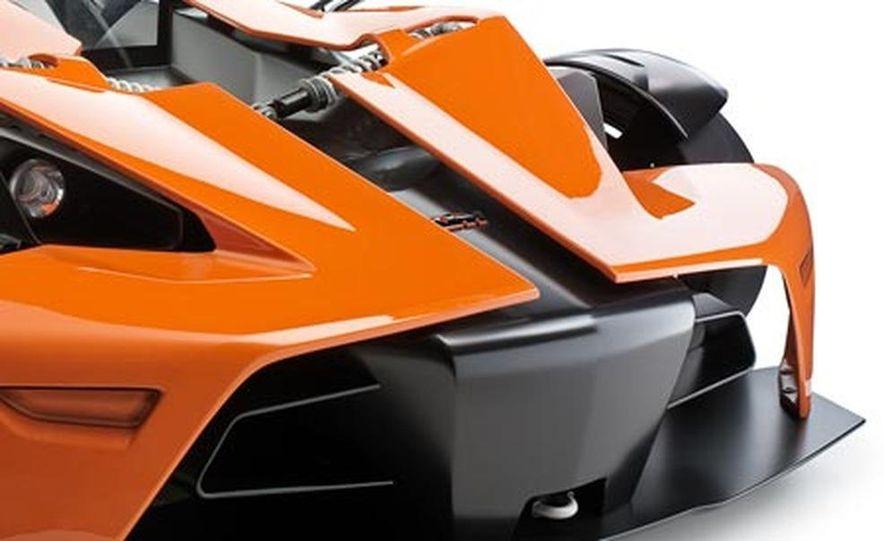 2008 KTM X-Bow - Slide 3