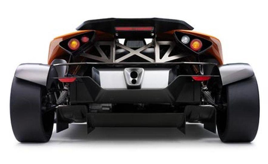 2008 KTM X-Bow - Slide 4
