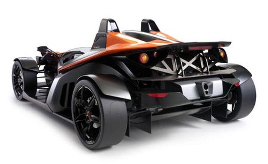 2008 KTM X-Bow - Slide 5