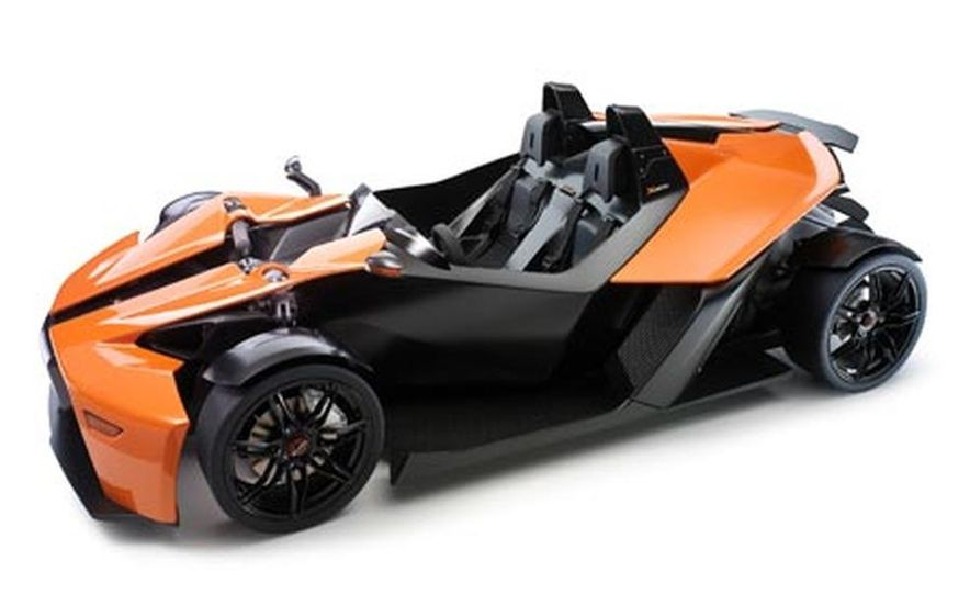 2008 KTM X-Bow - Slide 6