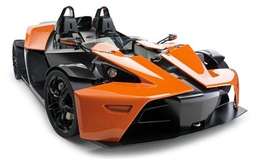 2008 KTM X-Bow - Slide 7