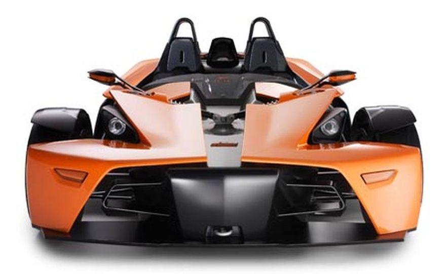 2008 KTM X-Bow - Slide 8