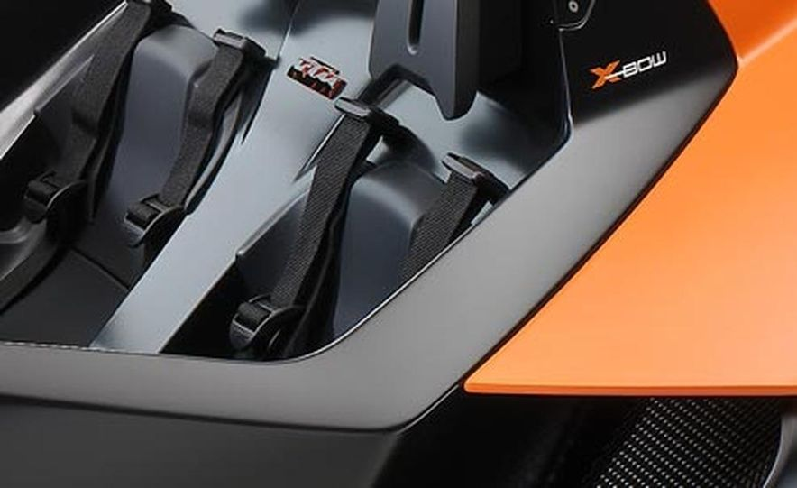 2008 KTM X-Bow - Slide 9