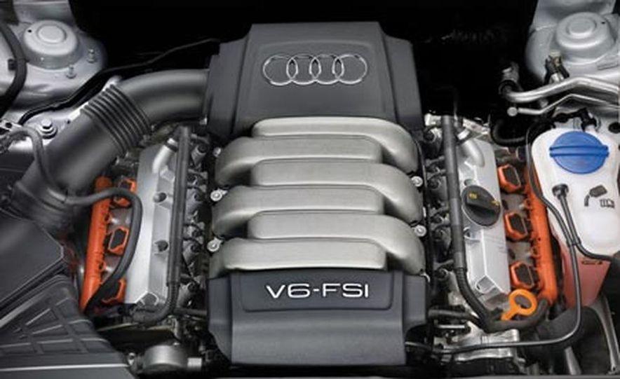 2008 Audi S5 - Slide 37