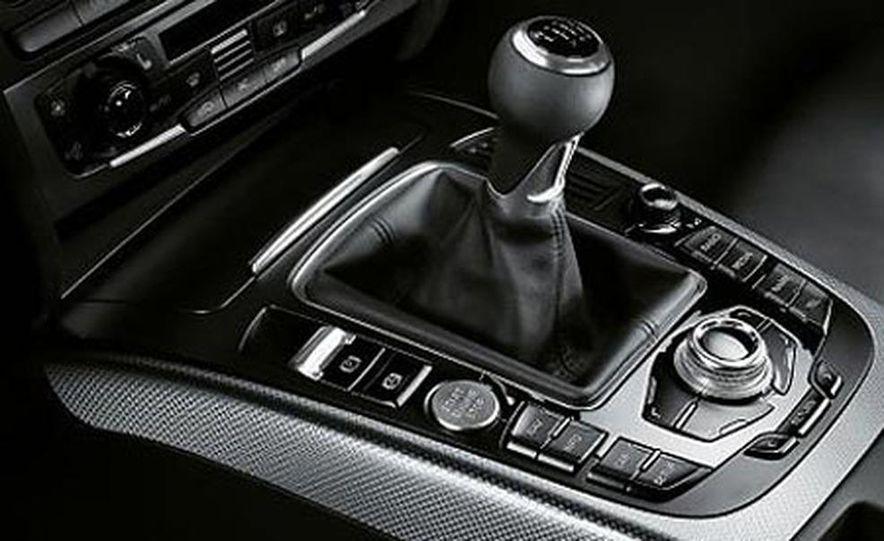 2008 Audi S5 - Slide 20