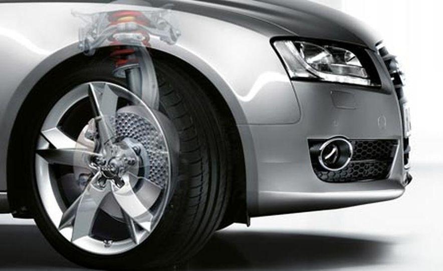 2008 Audi S5 - Slide 39