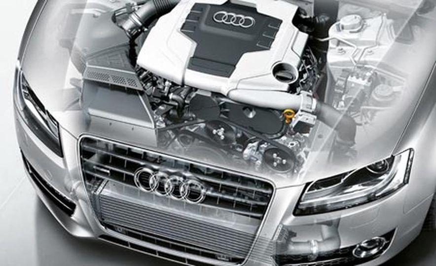 2008 Audi S5 - Slide 40