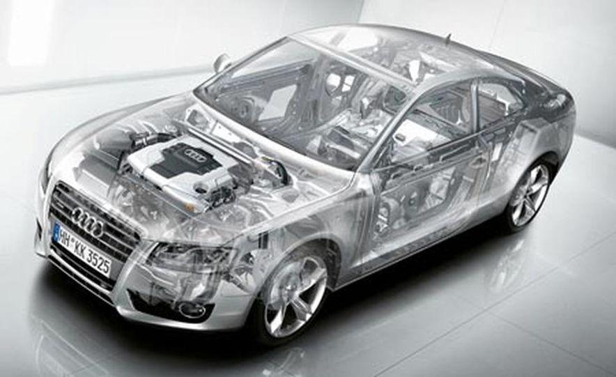 2008 Audi S5 - Slide 41