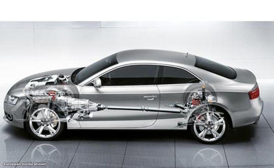 2008 Audi S5 - Slide 42