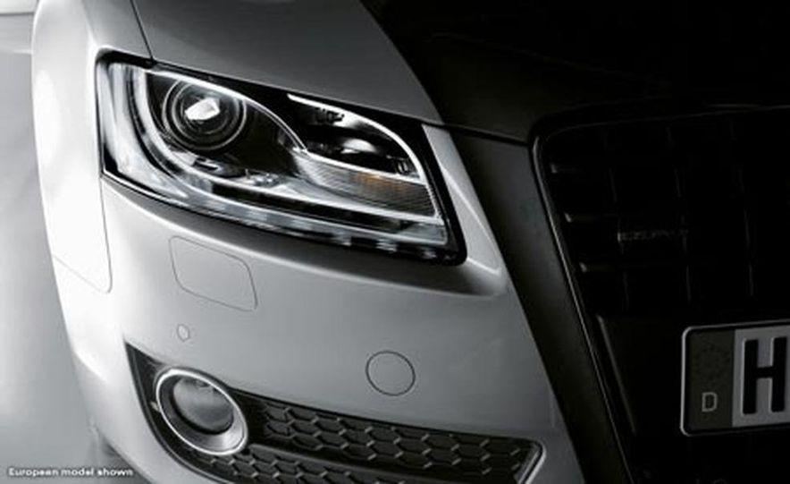 2008 Audi S5 - Slide 43