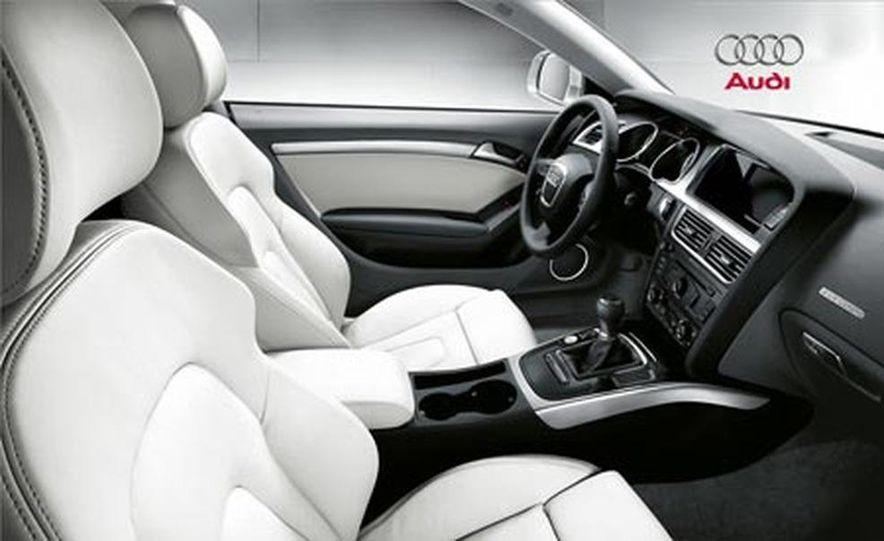 2008 Audi S5 - Slide 21