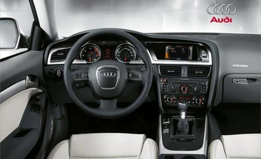 2008 Audi S5 - Slide 22