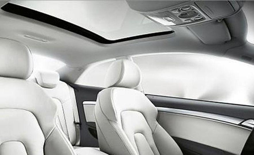 2008 Audi S5 - Slide 23