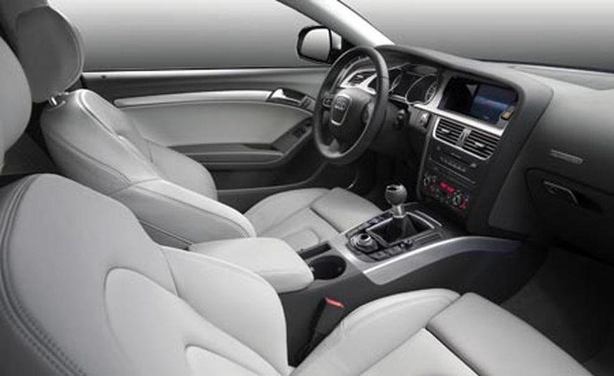 2008 Audi S5 - Slide 44
