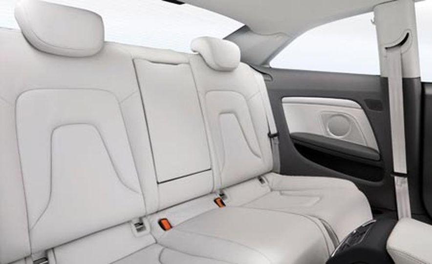 2008 Audi S5 - Slide 45